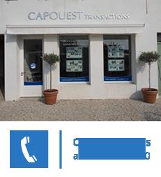 Agence Capouest Transactions Ile de Ré